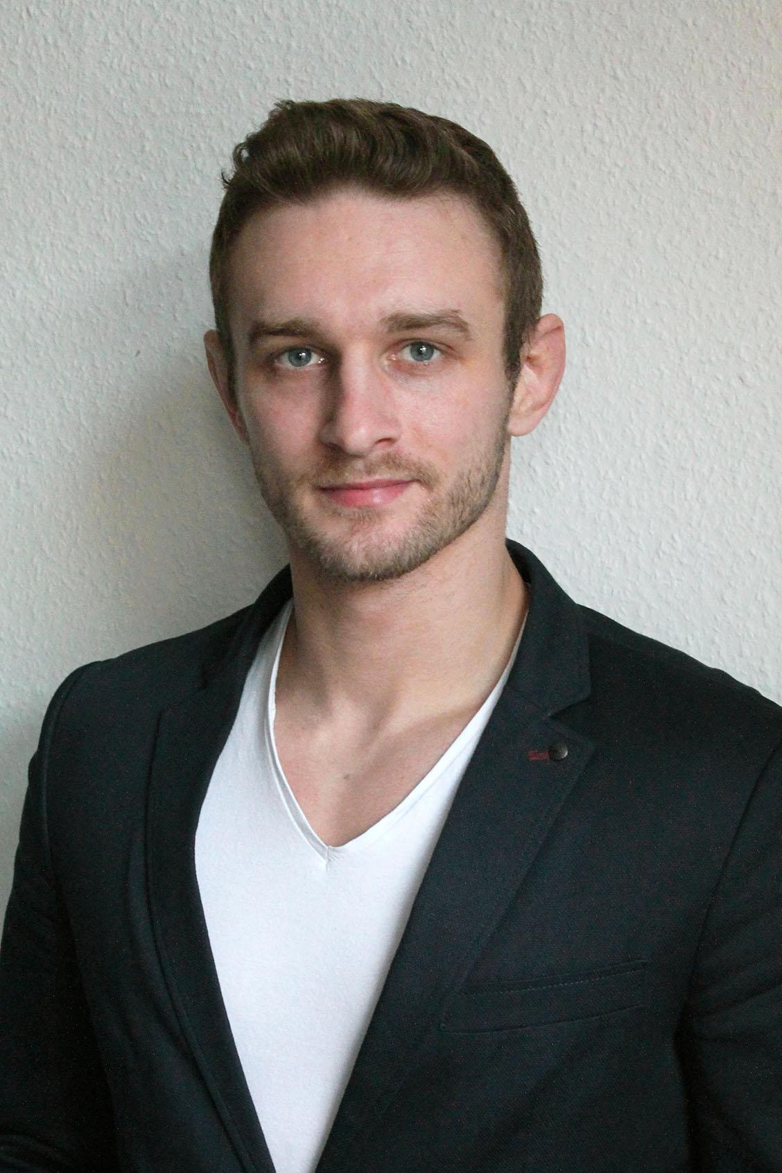 Philipp Mackeldey