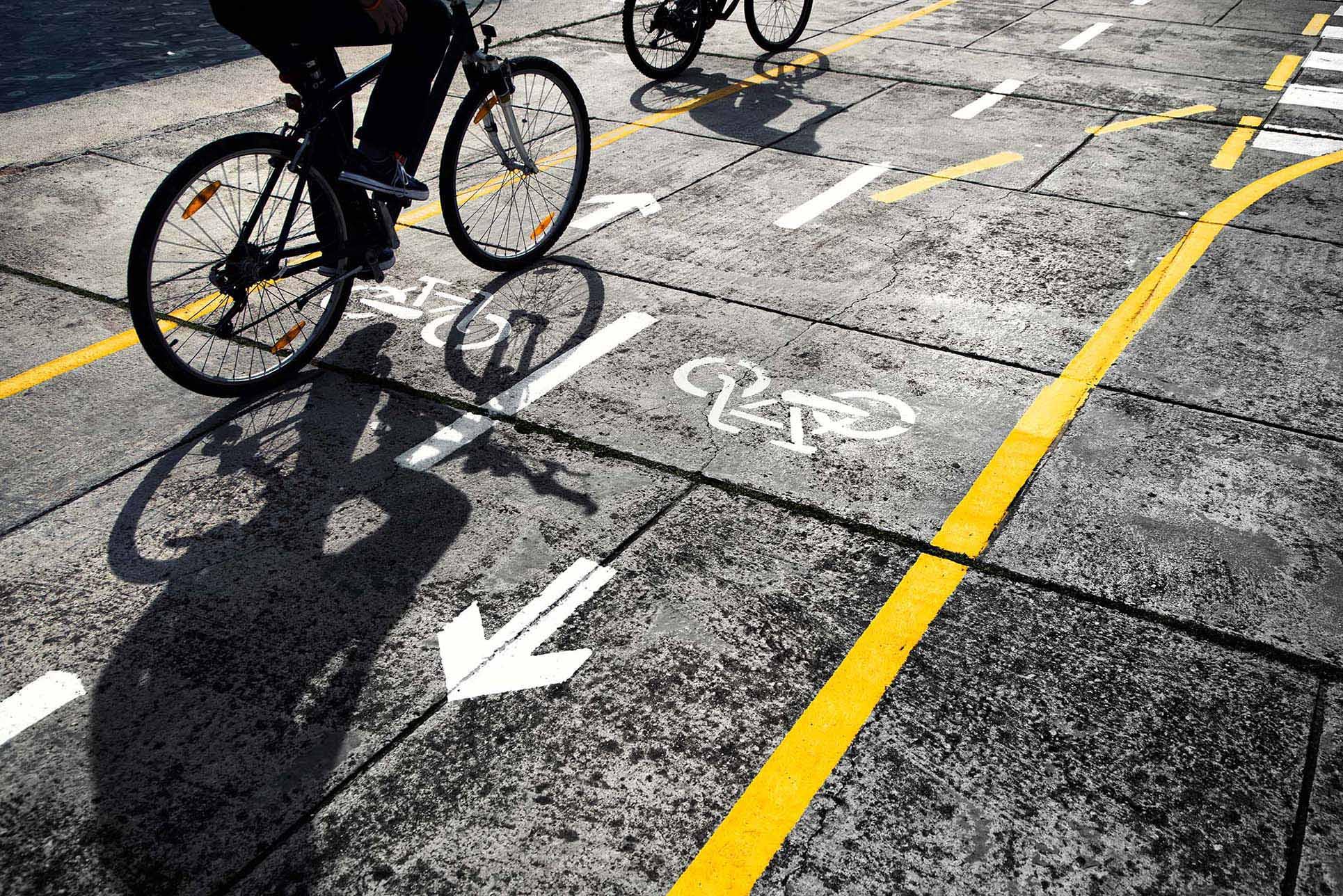 Hikari Bike Vision