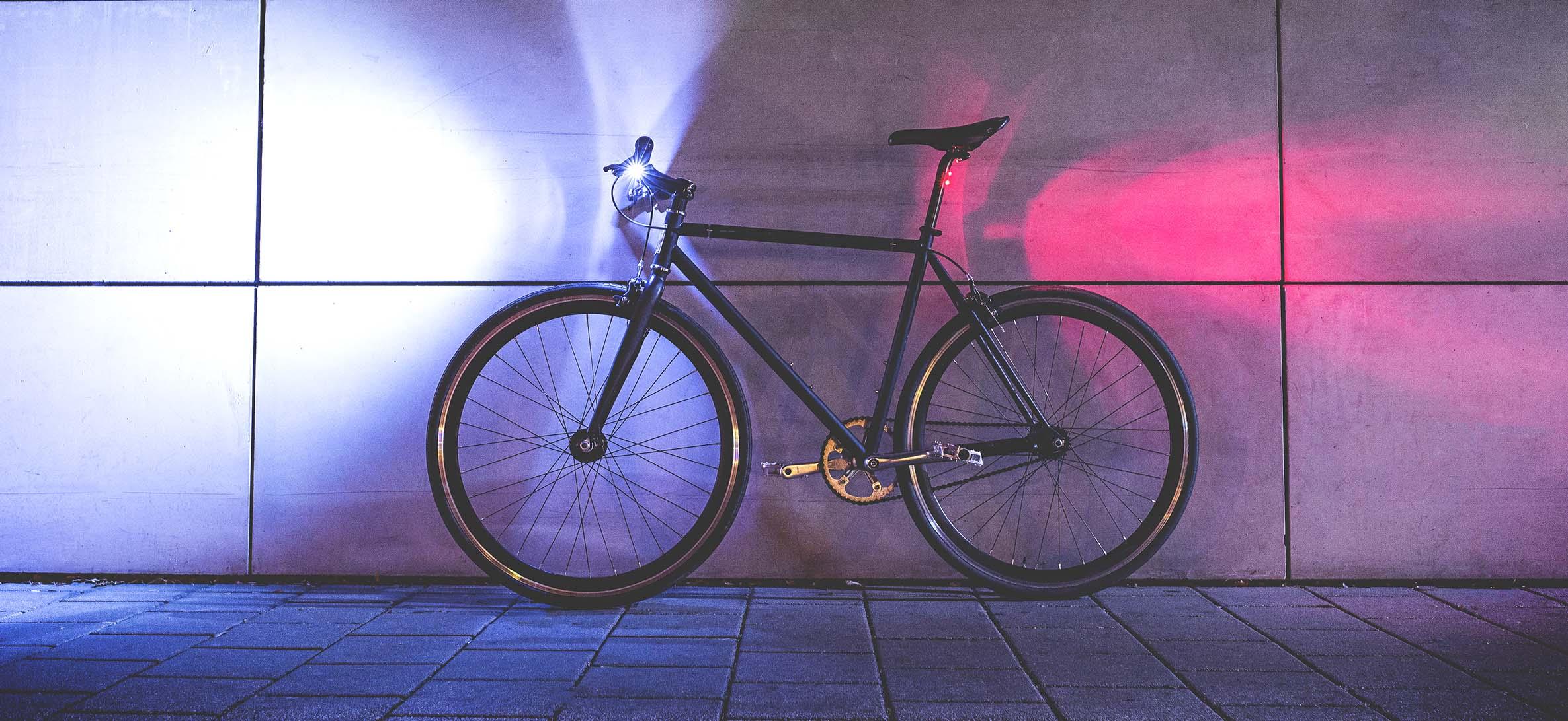 Titelbild Hikari Bike Desktop
