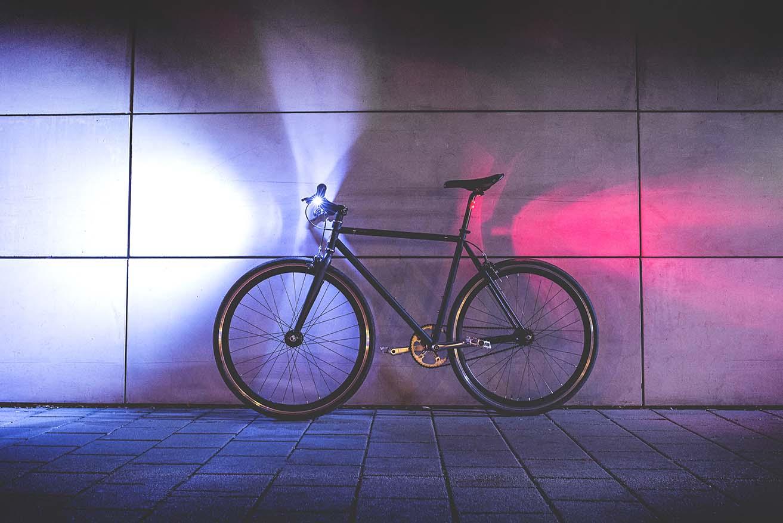 Titelbild Hikari Bike Mobil